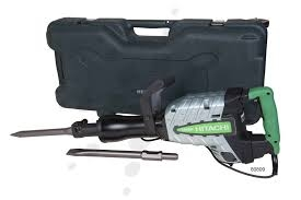Jack Hammer/Drill Equipment